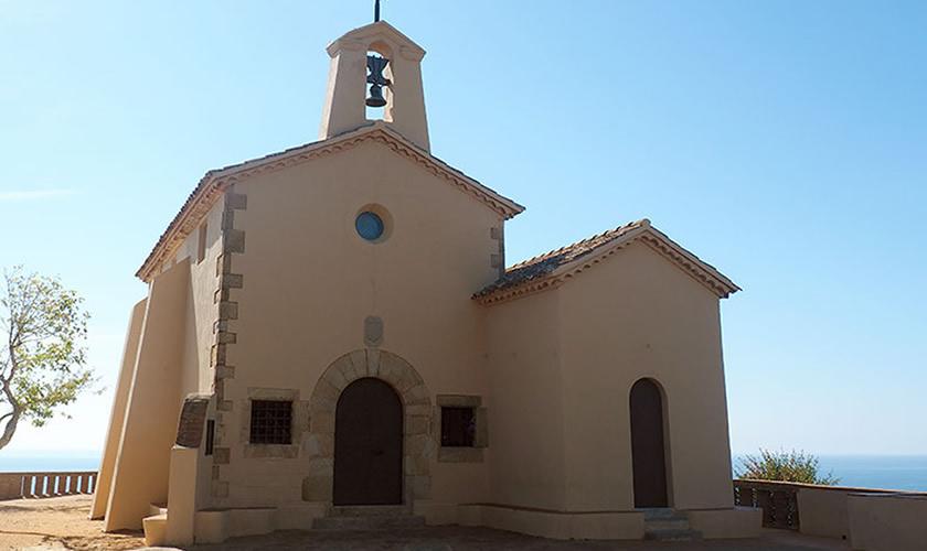 Ermita de Sant Elm | Hotel Gesòria Porta Ferrada